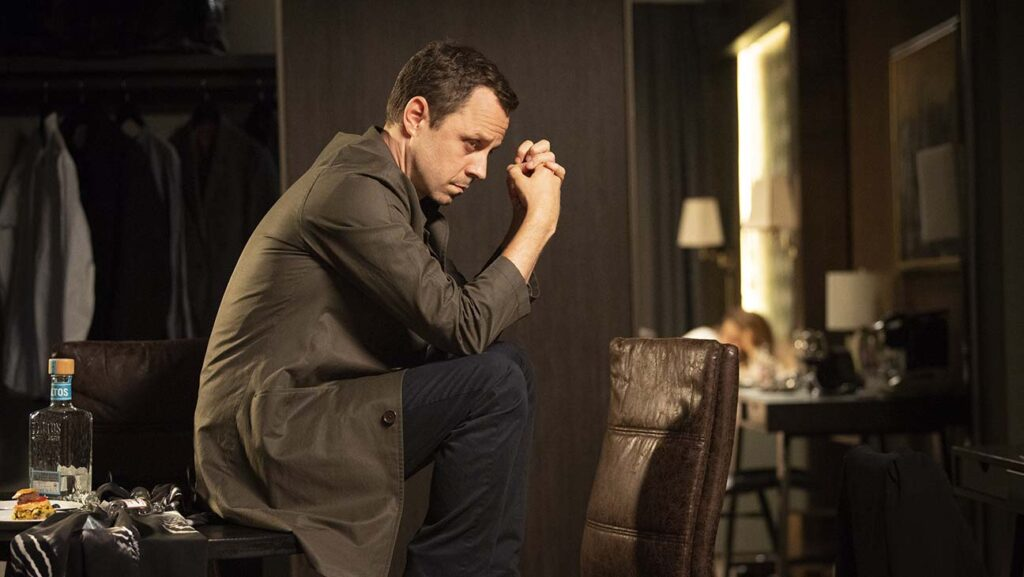 Say Goodbye to Sneaky Pete