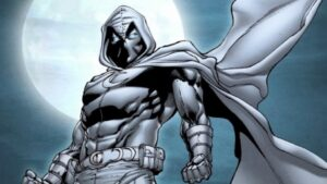 Marvel Moon Knight