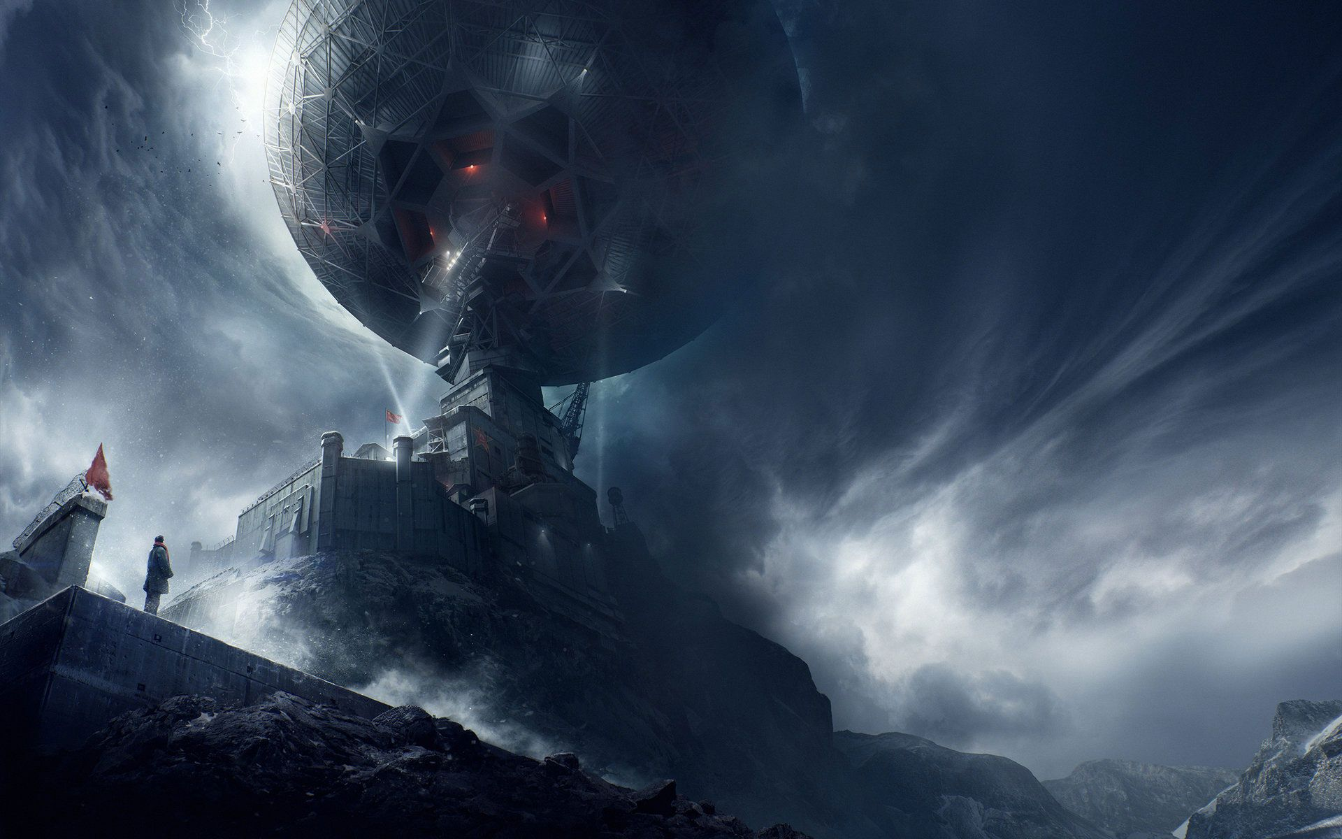 The Three-Body Problem Coming To Netflix