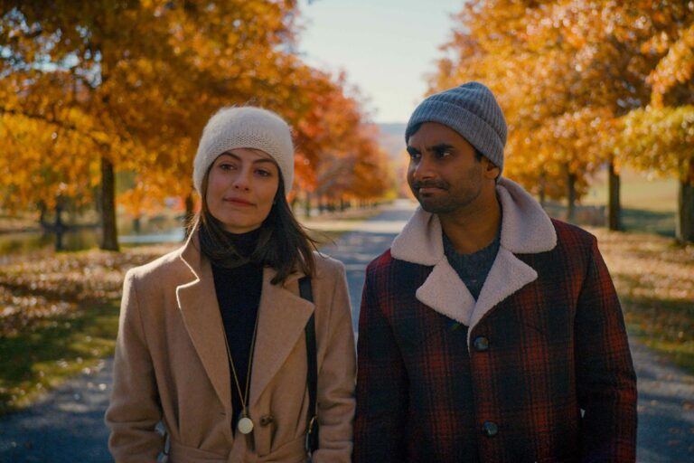 Master of None Season 3