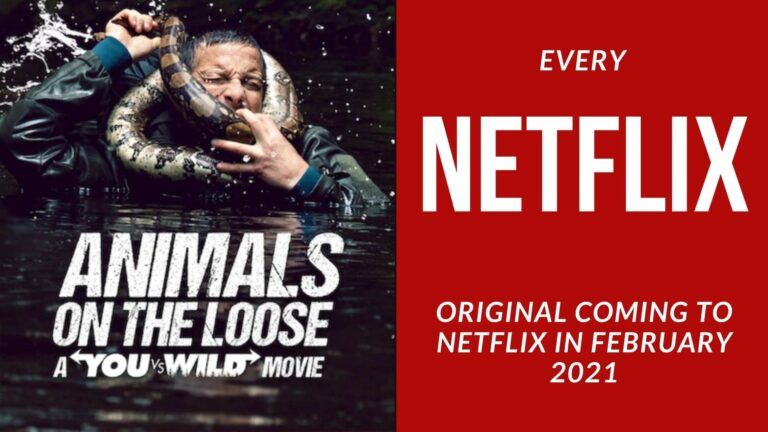 Every Netflix Original Coming to Netflix in February 2021