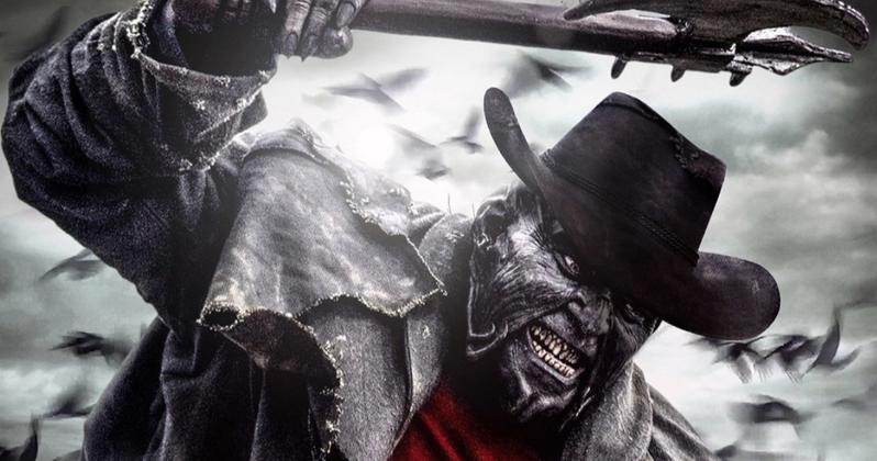 Jeepers Creepers: Reborn