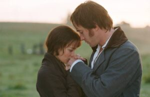Movies Like Pride & Prejudice