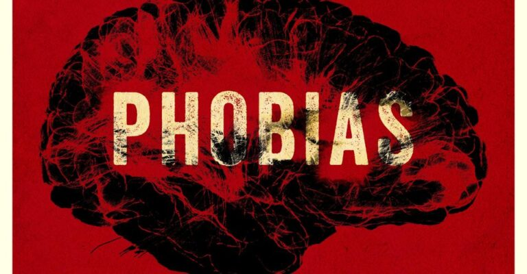 Phobias Horror Movie