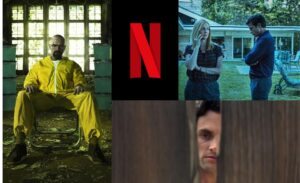 Best Thriller Series on Netflix