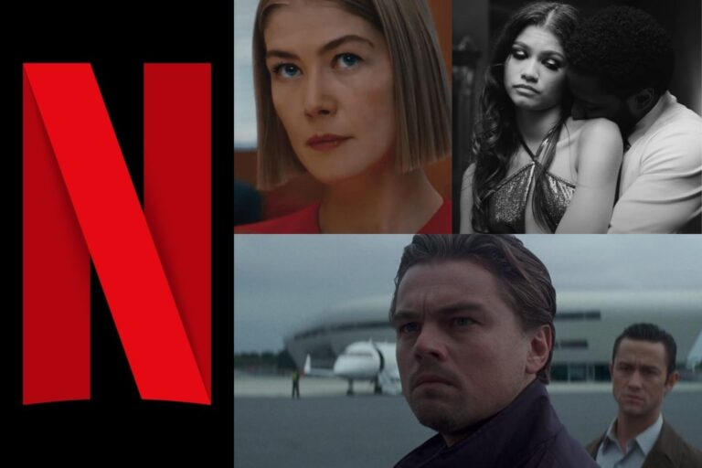 Best Movies on Netflix in February 2021