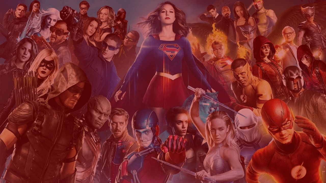 Arrowverse Viewing Order