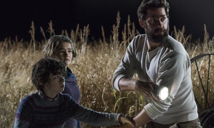 A Quiet Place 2 is Releasing Early on Memorial Day