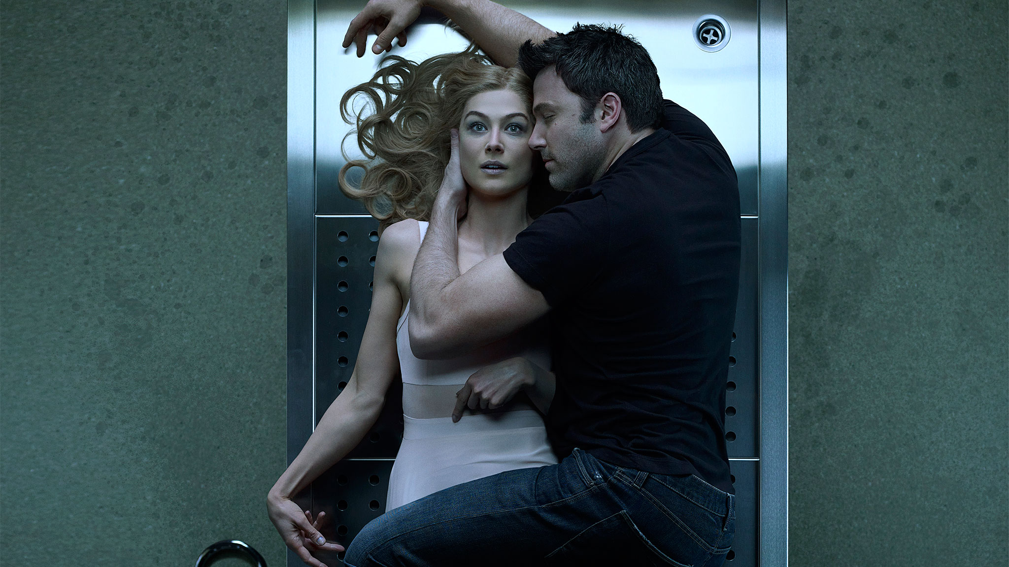 Best Movie Like Gone Girl