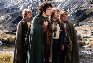 Best 15 Movies Like The Lord of the Rings
