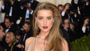 Amber Heard Fired from DC's Aquaman 2