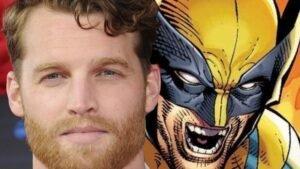 Jared Keeso as Wolverine