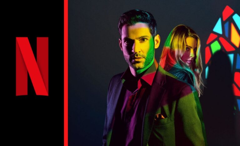 Lucifer Season 5 Part 2 - Release Date