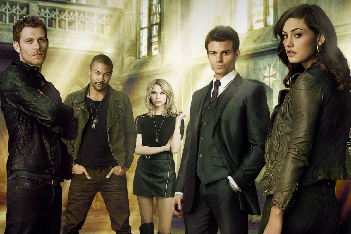 Best 10 Fantasy Shows on The CW Network