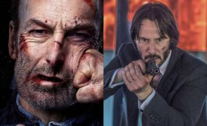 Is Nobody a Secret Sequel to John Wick?