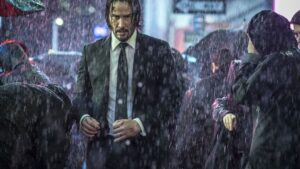 Best Movies Like John Wick