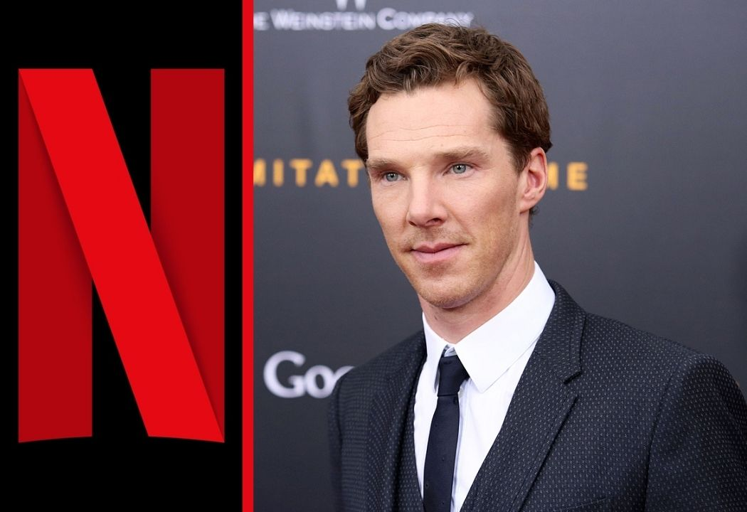 Benedict Cumberbatch to Star in Netflix Limited Series 'The 39 Steps'
