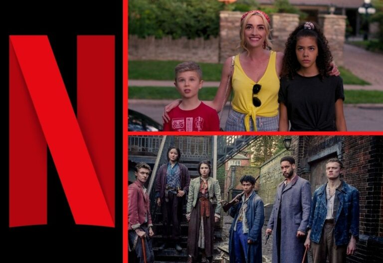 Best 10 TV Shows on Netflix Right Now