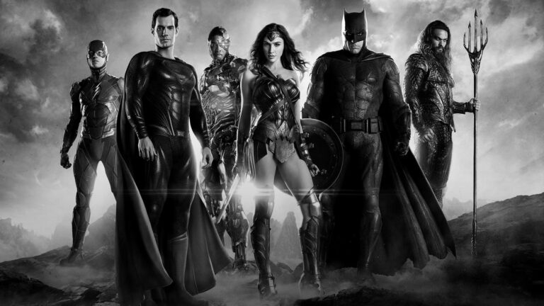 DC Extended Universe Movies Watch Order Guide