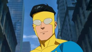 Invincible Season 2 Renewed