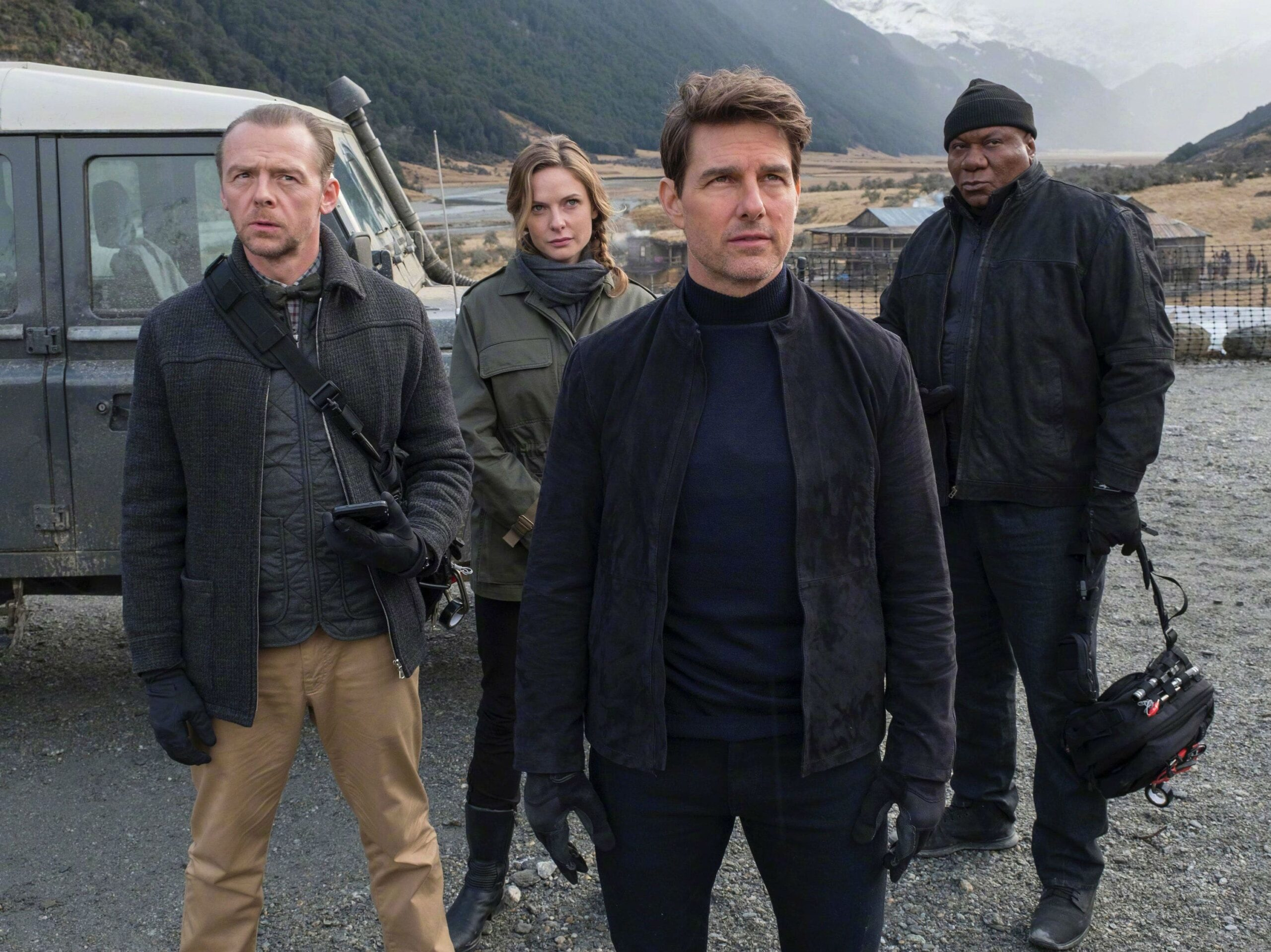 Mission: Impossible 7 - Release Date & Updated Cast List