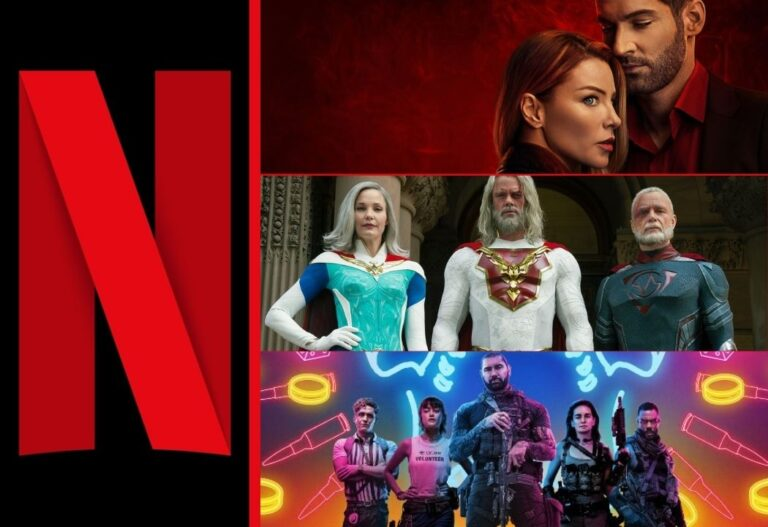 Netflix Originals Coming in May 2021