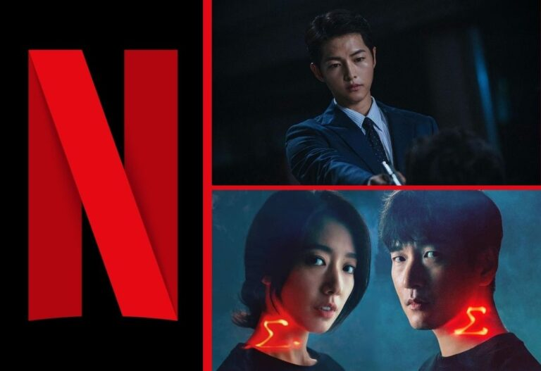 New K-Drama Coming to Netflix