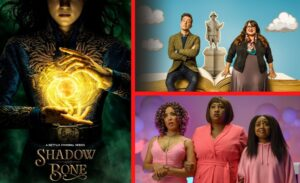New TV Shows Coming This Week