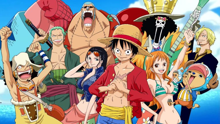 One Piece Series Watch Order Guide