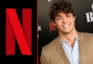 Noah Centineo to Star in Netflix's Spy Thriller Series
