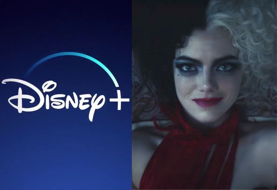 New Coming to Disney+