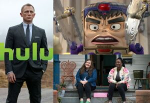 Everything New Coming To Hulu