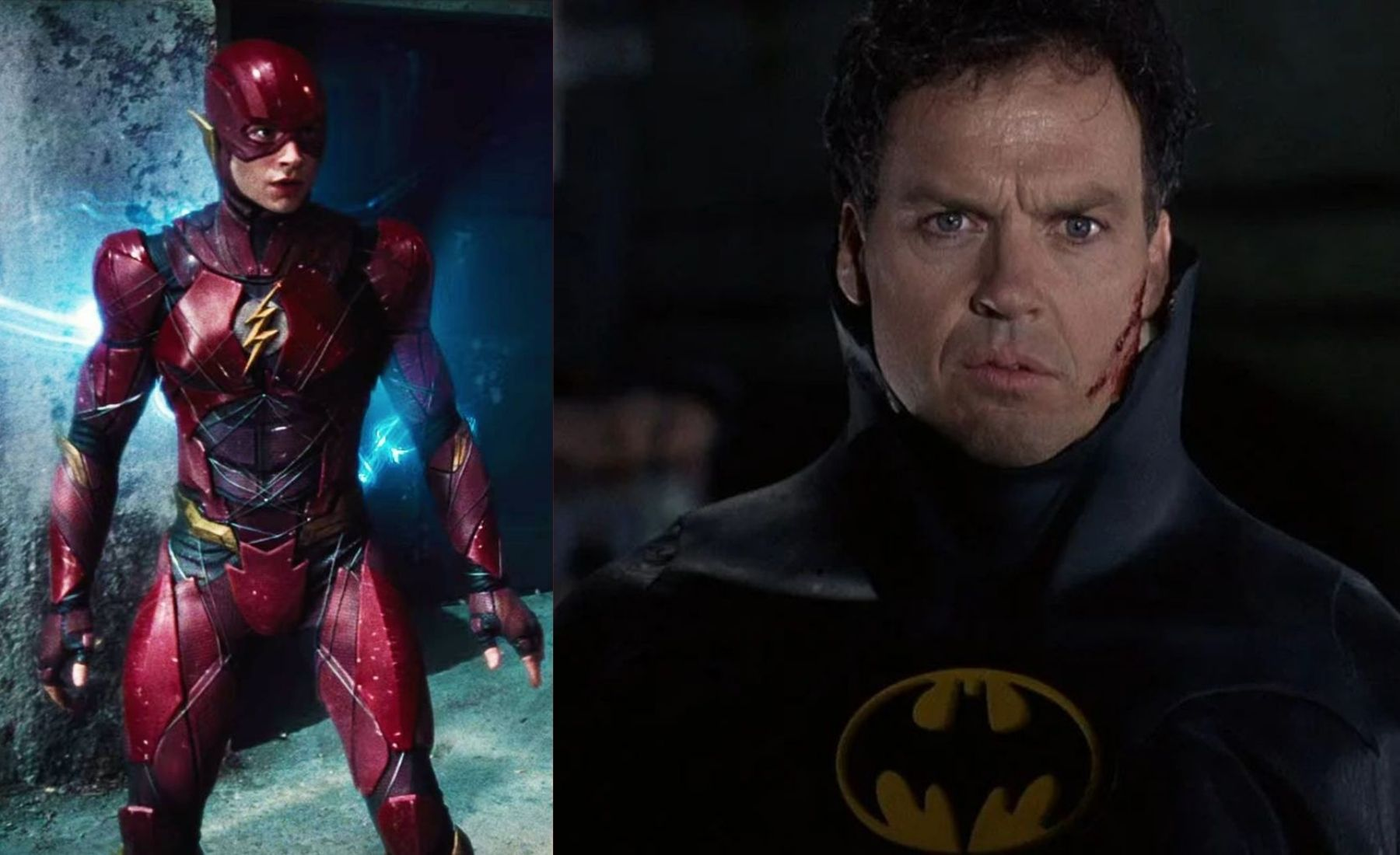 Michael Keaton's Batman Confirmed to Return in 'The Flash'