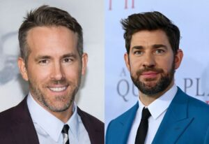Ryan Reynolds & John Krasinski's Imaginary Friends