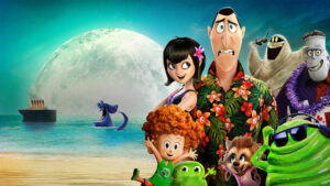 Hotel Transylvania 4 - Release Date & What We Know So Far