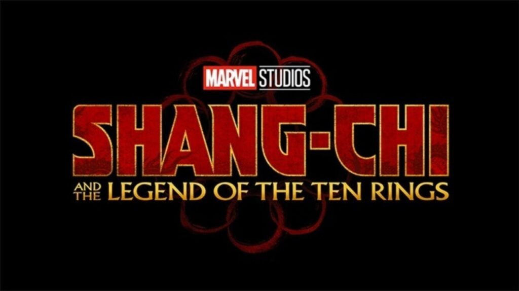 Sang-Chi and the Legends of the Ten Rings Teaser