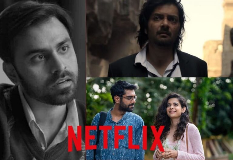 Every Netflix India Original Series Coming in 2021