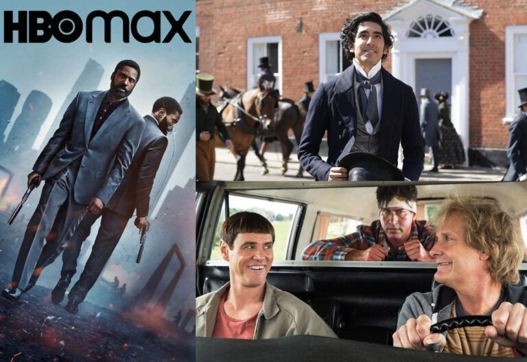 Best New Movies on HBO Max in May 2021